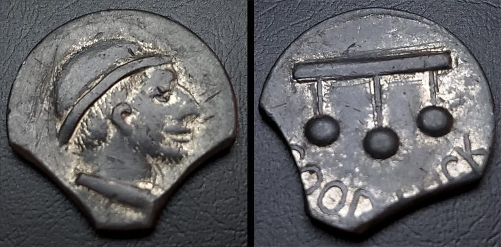 SSoIH Jewish Nickel Collection Photo